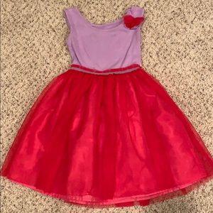 American Girl Bitty Baby Dress